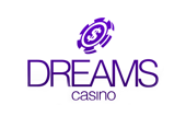 DREAMS ONLINE CASINO